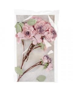 49 & Market Garden Blooms -...