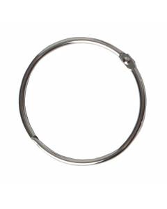 Scrapbook Studio Metal Ring