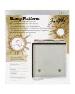 Tim Holtz Stamp Platform...