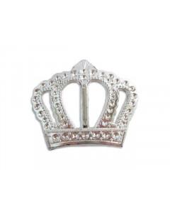 Buckle Crown Silver...