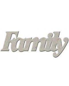 Fabscraps Chipboard Family...
