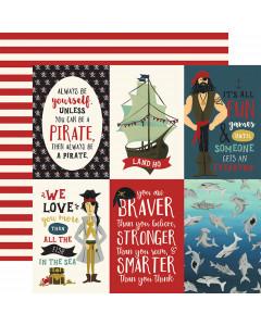 Echo Park Pirate Tales...