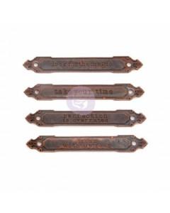 Prima Finnabair Mechanicals...