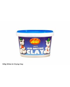 Dala Air Drying Clay White...
