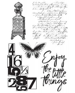 Kaisercraft Clear Stamp -...