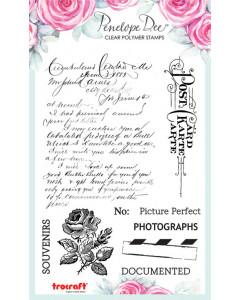 Penelope Dee Stamp - Carte...