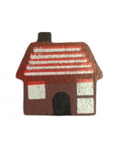W&M Wood Embellishment House