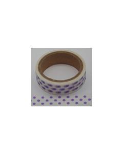 KCraft Washi Tape Purple...