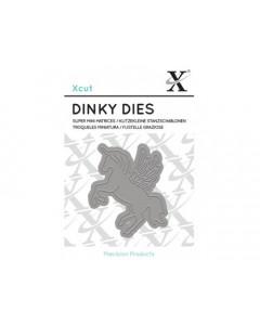 Xcut Dinky Cutting Dies -...