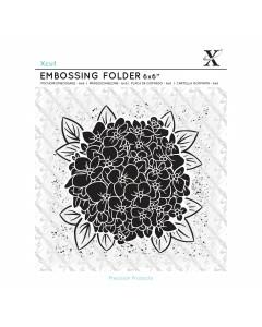 Xcut 6 x 6 Embossing Folder...
