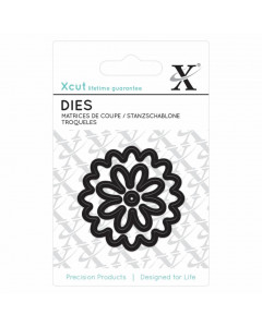 XCUT Dies - Flower