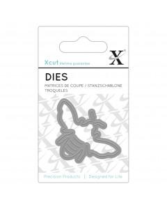Xcut Dinky Die - Bee