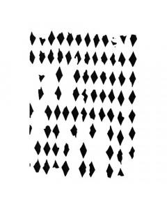 K Craft Stencil - Rough...