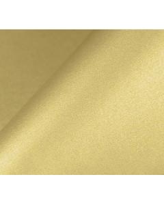 Curious 12 x 12 Metal Gold...