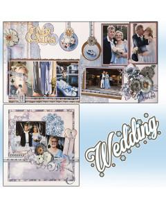 Scrapbook Studio Wedding...