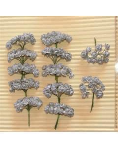 W&M Paper Roses Glitter...