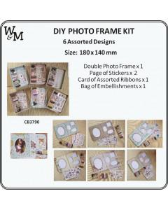 W&M Photo Frame Kit
