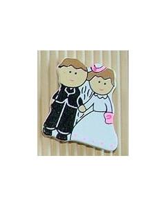 W&M Married Wood...