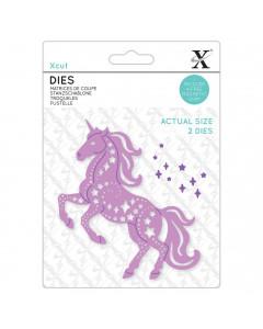 Xcut Cutting Dies - Star...