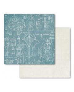 Celebr8 Working Man Paper -...
