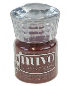 Nuvo Embossing Powder -...