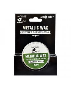 Little Birdie Metallic Wax...