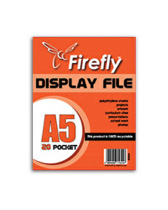 Firefly A5 Display File (20...