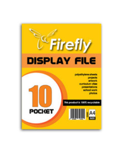 Firefly A4 Display File (10...