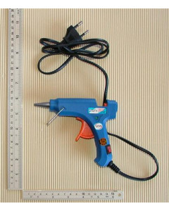 W&M Glue Gun Small (Thick...