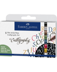 Faber-Castell Calligraphy...