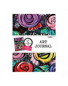 Studio Light A4 Art Journal