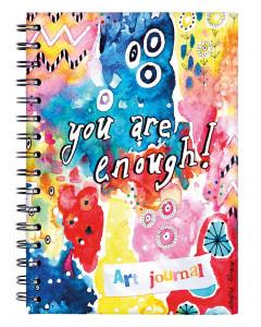 Studio Light A5 Art Journal