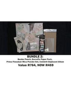 Scrapbook Studio Bundle 2