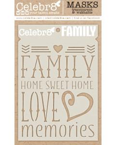 Celebr8 Home Sweet Home...