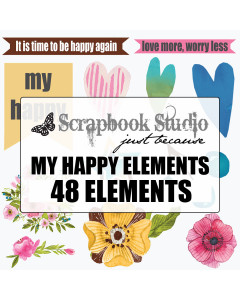 Scrapbook Studio Just...