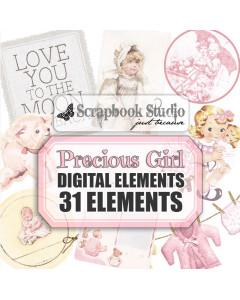 Scrapbook Studio Just...