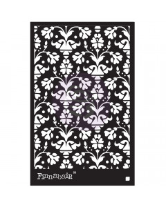 Prima Finnabair Stencil -...