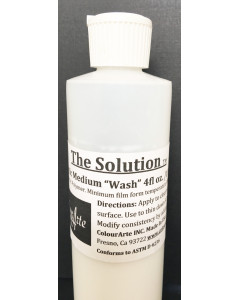 The Solution Acrylic Wash...