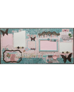 Scrap Collections Sweet &...