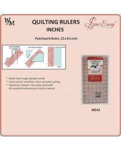 W&M Sew Easy Patchwork...