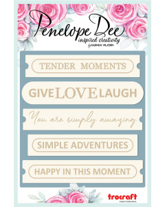 Penelope Dee Simply Life...