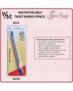 Sew Easy Water Soluble...